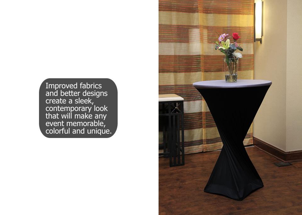 Improved Fabrics